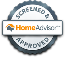 Screened by Home Advisor