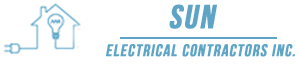 Sun Electrical Contractors Inc.